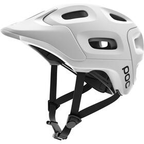 POC Trabec Bike Helmet white